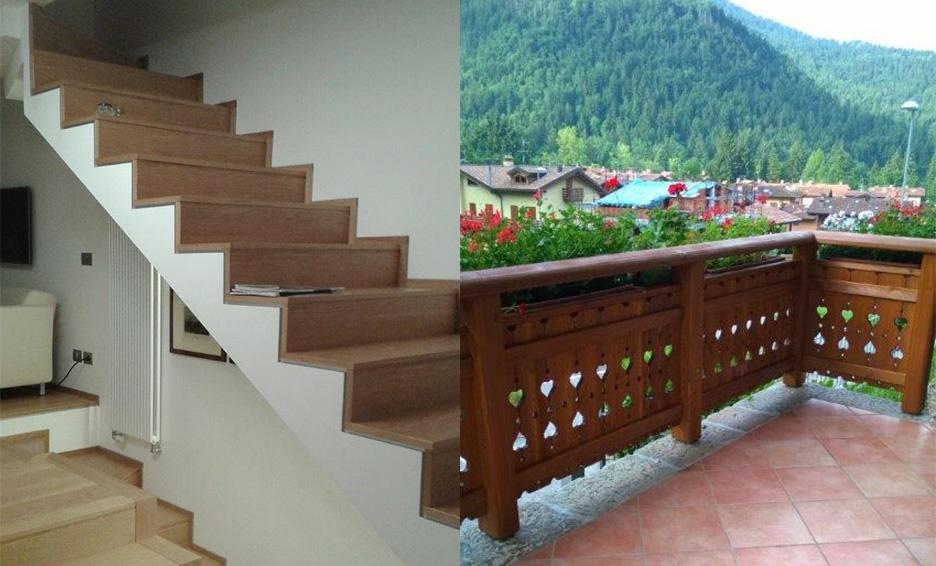 Scale e barriere